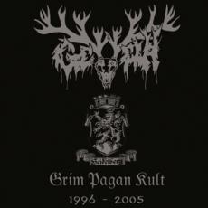 Geweih - Grim Pagan Kult ++ 2-CD