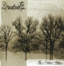 Svafnir - The Heathen Chapters ++ CD