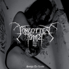 Forgotten Tomb - Songs To Leave ++ LP