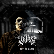 Liklukt - Bay of Kings ++ CD