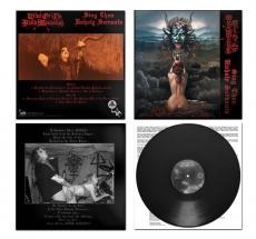 Wind of the Black Mountains - Sing Thou Unholy Servants - lim. BLACK 12 Vinyl