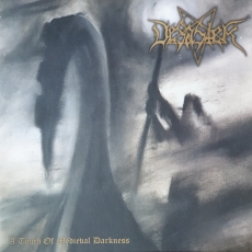 Desaster - A Touch Of Medieval Darkness ++ 2-LP
