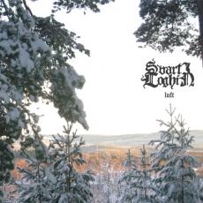 Svarti Loghin - Luft ++ CD