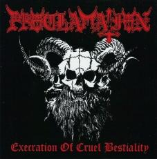 Proclamation - Execration Of Cruel Bestiality ++ LP