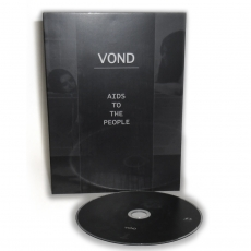 VOND - AIDS To The People - A5 DIGIPACK CD