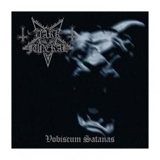 Dark Funeral - Vobiscum Satanas ++ LP