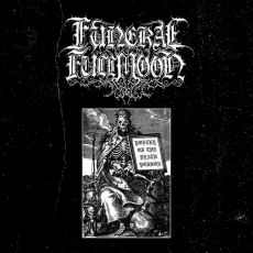 Funeral Fullmoon – Poetry Of The Death Poison ++ LP