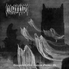 Martwi - Dangoswch Eich Darnau Gwyn I Mi ++ LP