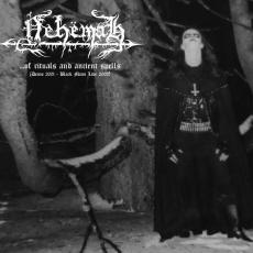 Nehemah - Of Rituals And Ancient Spells ++ Digi-CD
