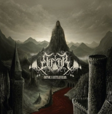 Elffor - Impious Battlefields ++ CD