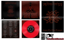 Lord Of Doubts - Lord Of Doubts ++ LP, HEAVY RED VINYL, lim.300