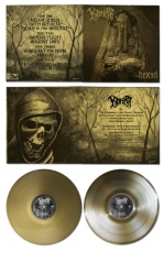 Yidhra - Hexed ++ Double-LP, Golden Vinyl ++ lim. 333