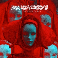 Heavy Water Experiments - Philospher Queen ++ CD