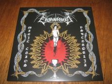 Enshadowed - Magic Chaos Psychedelia ++ LP