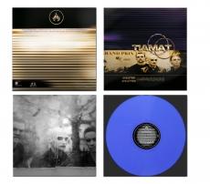 Tiamat - Skeleton Skeletron ++ LP, Purple Vinyl