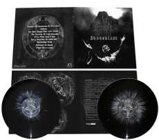 Urgehal - Ikonoklast - Double-LP, SPLATTERED Vinyl