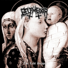 Belphegor - The Last Supper ++ MARBLED LP