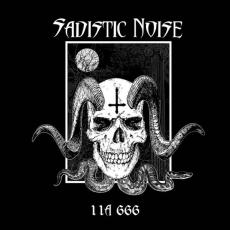 Sadistic Noise - 11A 666 ++ 2-LP