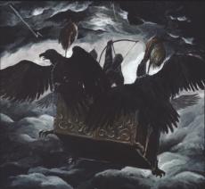 Deathspell Omega - The Synarchy Of Molten Bones ++ LP