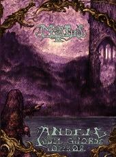 Mortiis - Ånden Som Gjorde Opprør - DIN A5 DIGIPACK-CD