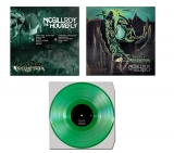 Incubator - McGillroy the Housefly +++ Green 12 Vinyl