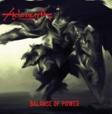 Acid Death - Balance Of Power ++ LP