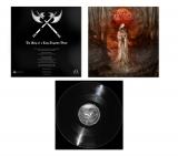 Mortiis - The song of a Long Forgotten Ghost (Remaster) - Black 12 Vinyl - lim. 450
