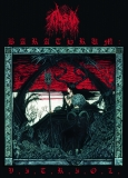 Absu - Barathrum V.I.T.R.I.O.L. - Flagge 100cm x 72cm
