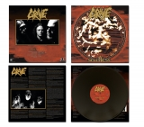 Grave - Soulless - 12 Vinyl BLACK lim. 800