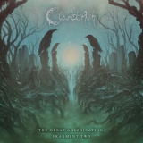 Claret Ash - The Great Adjudication: Fragment Two ++ LP