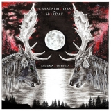 CrystalMoors / Hordak - Split ++ LP