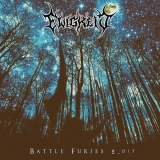Ewigkeit - Battle Furies 2.017 ++ LP