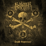 Kadaverdisciplin - Death Supremacy ++ LP
