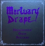 Mortuary Drape - Necromantic Doom Returns ++ 2-LP