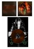 Mortiis - Keiser Av En Dimensjon Ukjent - NORTHERN SOIL 12 Vinyl - lim. 450 Stk.