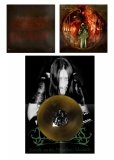 Mortiis - Keiser Av En Dimensjon Ukjent - EYE OF THE COSMOS 12 Vinyl - lim. 200 Stk.