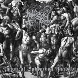 Abhorer - Zygotical Sabbatory Anabapt ++ Digi-CD