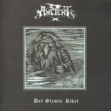 Ancient - Det Glemte Riket ++ CD