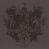 Arkhon Infaustus - Orthodoxyn ++ CD