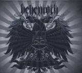 Behemoth - Abyssus Abyssum Invocat ++ 2-Digibook-CD