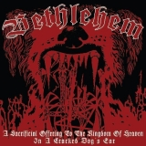 Bethlehem - A Sacrificial Offering... ++ CD