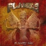 Flames - In Agony Rise ++ Digi-CD