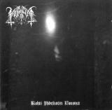 Horna - Kohti Yhdeksän Nousua ++ CD FIRST PRESS 1998