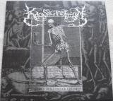 Kaos Sacramentum - Forneka Den Fysiska Lekamen ++ Digi-CD