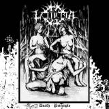 Letheria - Death - Principle ++ CD