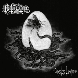 Mütiilation - Majestas Leprosus ++ Digi-CD
