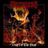 Necrocurse - Grip Of The Dead ++ CD