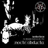 Nocte Obducta - Verderbnis (Der Schnitter kratzt..) ++ CD