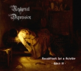 Nocturnal Depression - Soundtrack For A Suicide: Opus II ++ Digi-CD