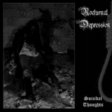 Nocturnal Depression - Suicidal Thoughts ++ CD